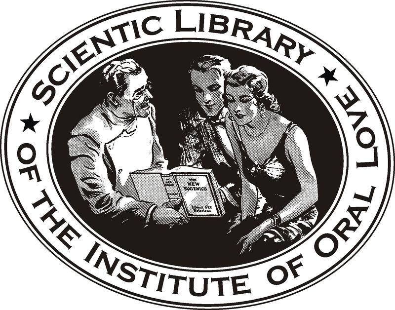 Scientic Library Of The Institute Of Oral Love
