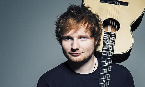 Ed Sheeran Pre-Sale Starts At 12:30 Darwin Time TODAY!