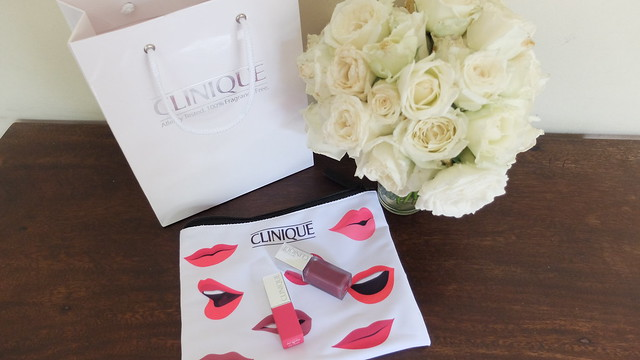 clinique pop