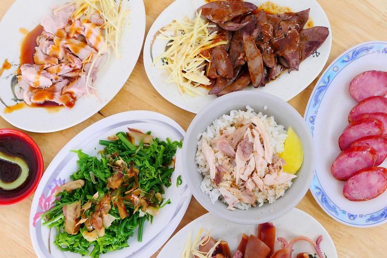32797176816 d994ff4ca8 c - 正宗火雞肉飯:嘉義人推台中最好吃雞肉飯 一碗只要25元味香肉嫩平價好味道!