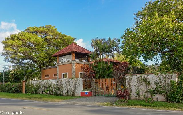 Casa Mariposa, Panamá