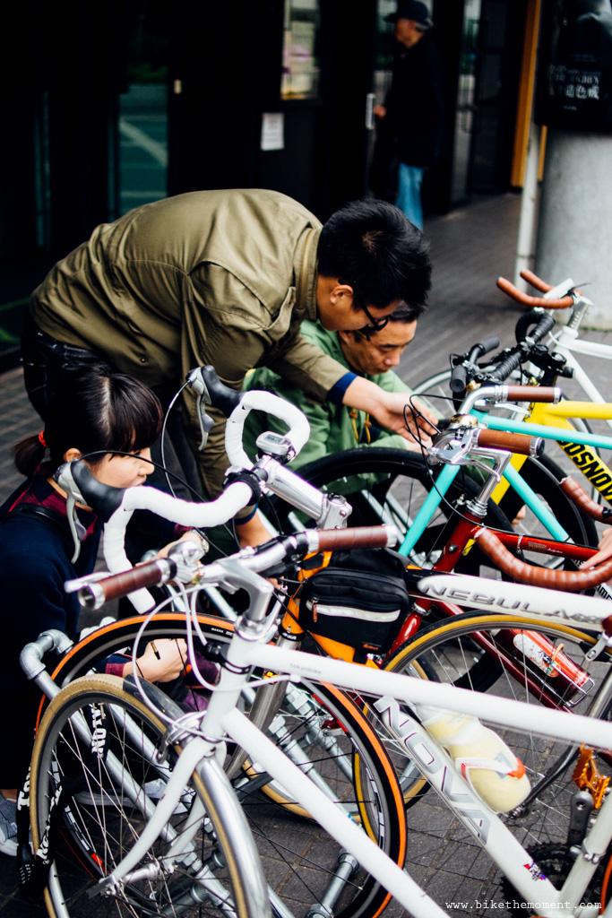 無標題  《假如讓我泊下去2 九龍中西篇》﹣香港市區單車位的幻想影集 18665758056 3b27e34c29 o
