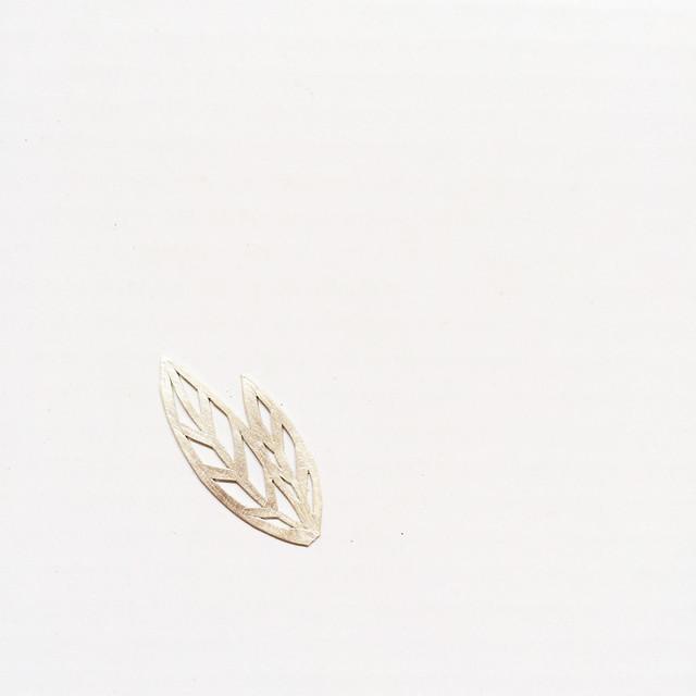 Silver Papercutting
