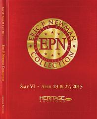 Newman VI catalog HB