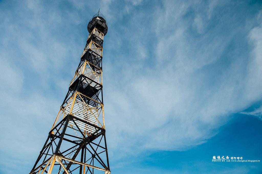 國境之西 - 國聖燈塔