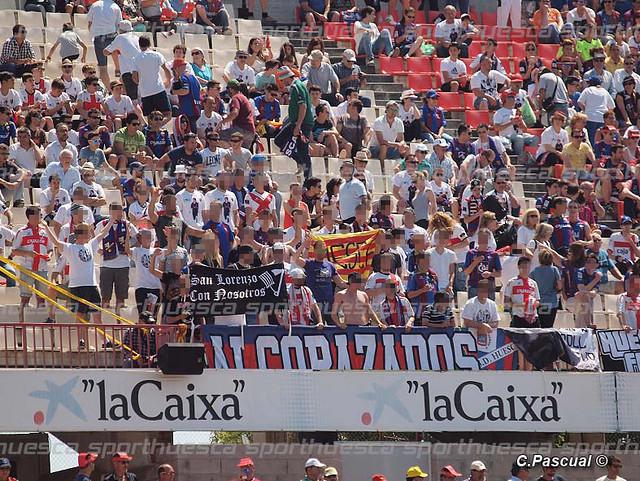 Nastic - Huesca