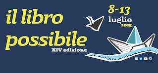 Casamassima- Il libro Possibile Logo Ufficiale