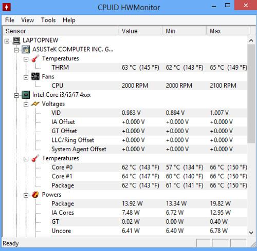 Trải Nghiệm ASUS GL552JX – Laptop Gaming Giá Rẻ - 79872