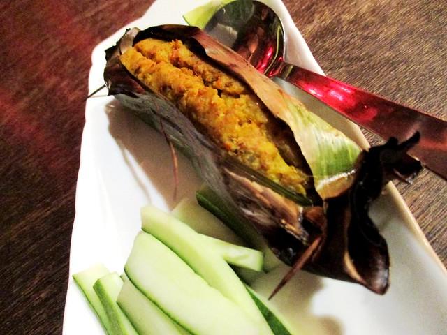 Payung otak fish