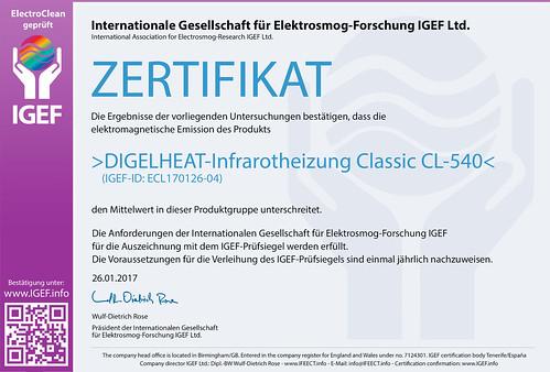 IGEF-Zertifikat-ECL-DE