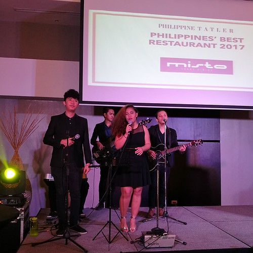 DavaoFoodTripS.com photo | romantic harmonies for Valentine's Day at Misto at Seda Abreeza Hotel