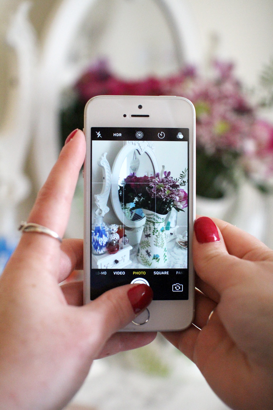 Capture your Style iPhone Intagram photography tips