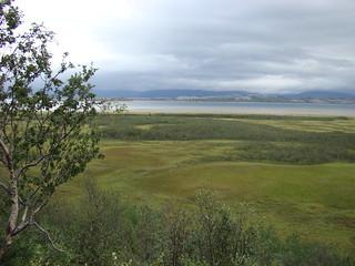 Porsangen fjord 2