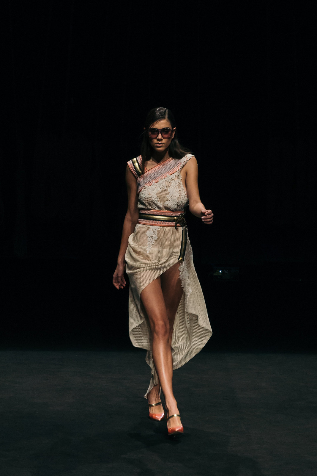 Jessie Chanes - Seams for a desire - 080 Bacelona Fashion #080bcnfasion -6