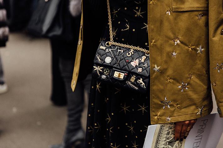 street style paris fashion week oufit accessories fashion trend7