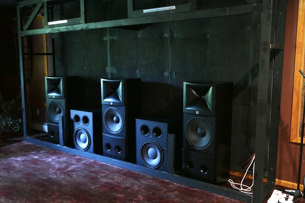 De C Bb B on Sony Home Theater System