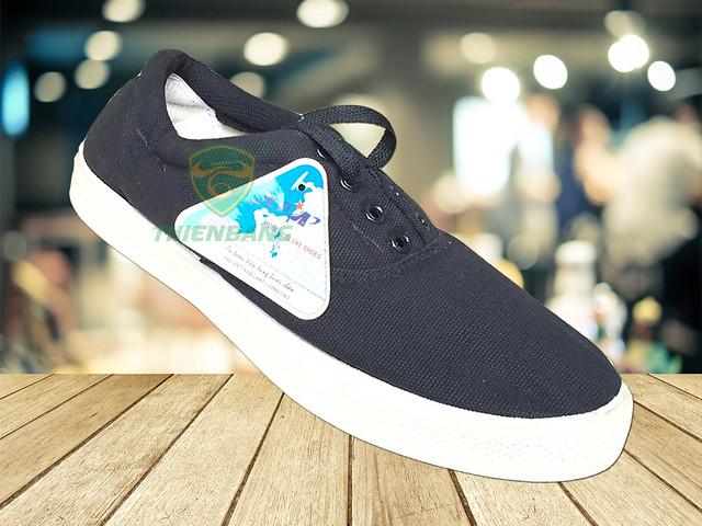 Giày Vải Bảo Hộ Lao Động Gồm Những Loại Giày Nào?