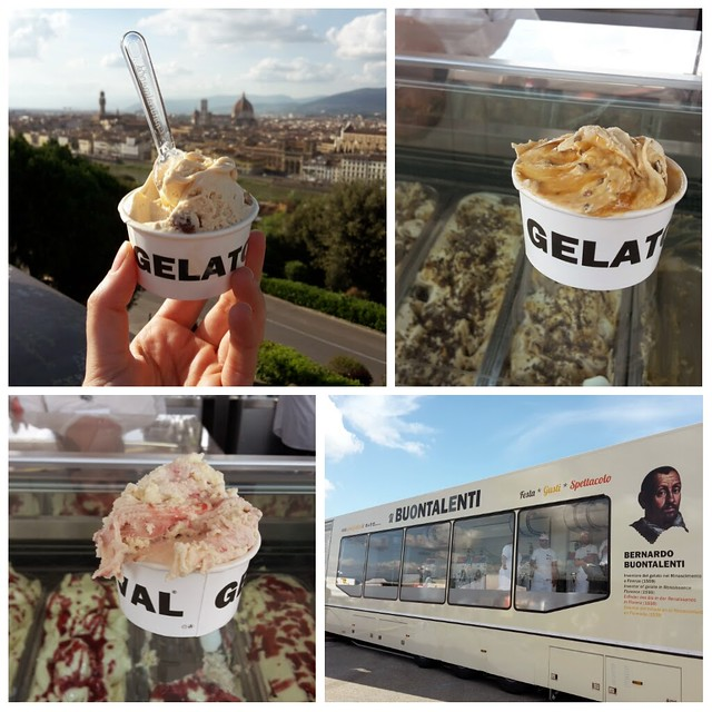 Gelato Festival 2015, Firenze