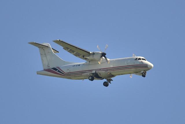 LY-ETM ATR-43