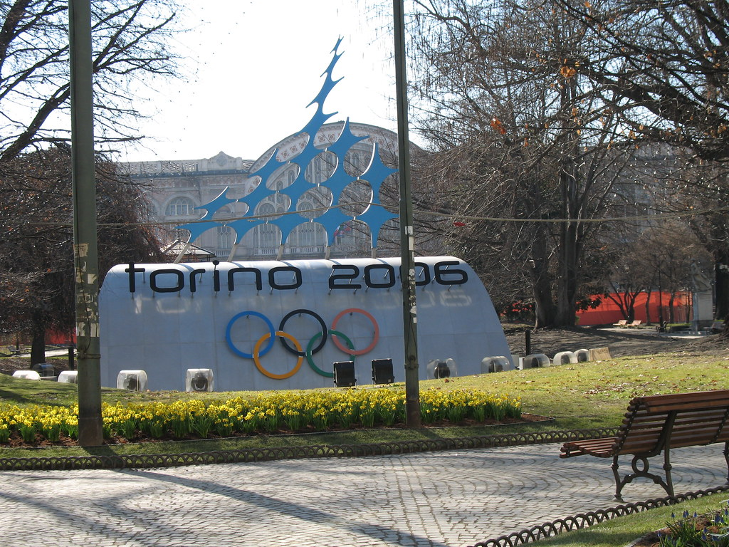 Turin 2006 10 février