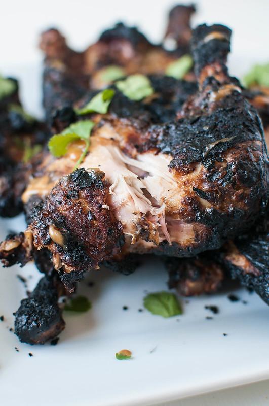 Thai Grilled Chicken 8