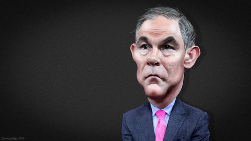 Scott Pruitt - Caricature | by DonkeyHotey