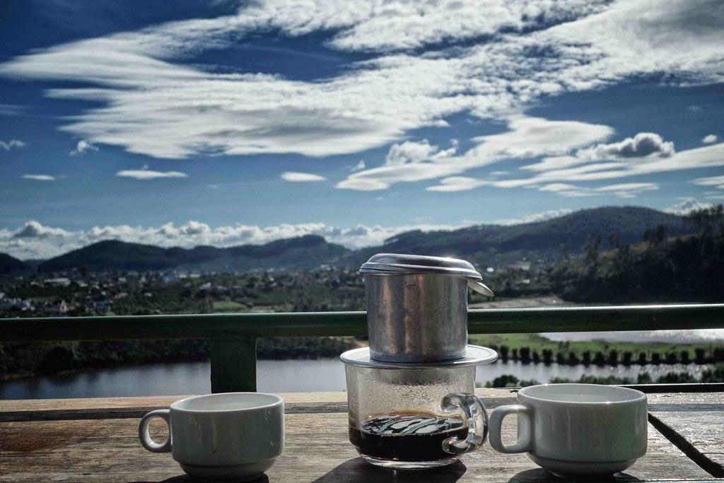 Me Linh Coffee Garden 2