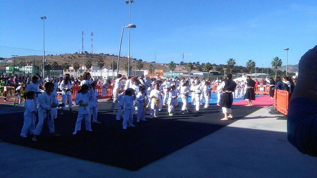 Escuelas Deportivas 2016/17