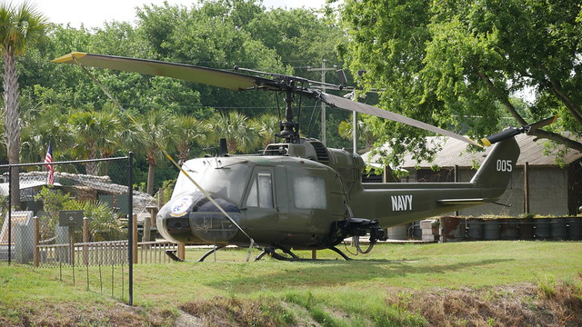 UH-1M Huey