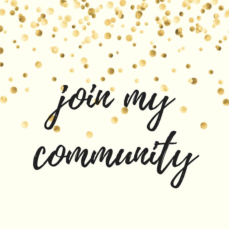 join mycommunity