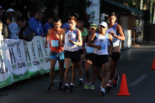 V Campeonato Centroamericano de marcha atlética