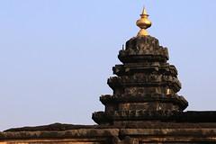 Trivikrama Shrine Vimanam