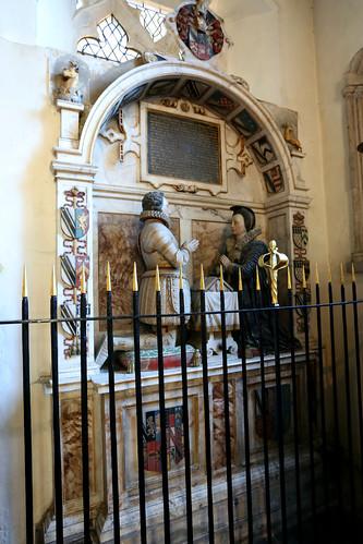St Mildred, Tenterden, Kent