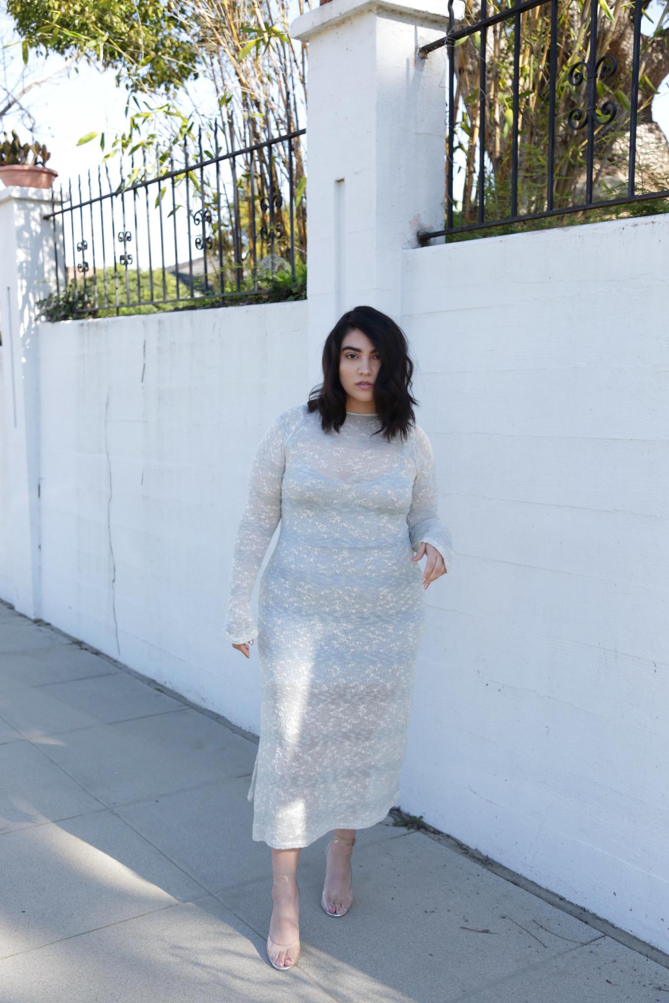 nadia maxi dress