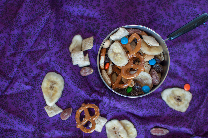 Sweet and Salty Trail Mix 3