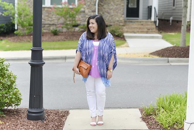 Summer Outfit Kimono