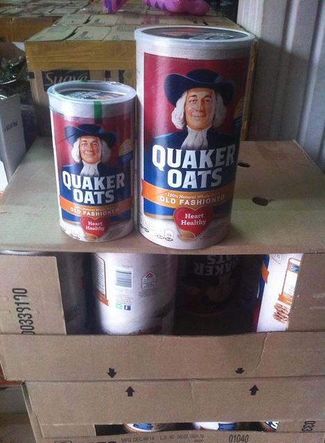 Yến mạch quaker oats - dinh dưỡng cho bé & sắc đẹp cho mẹ! - 2