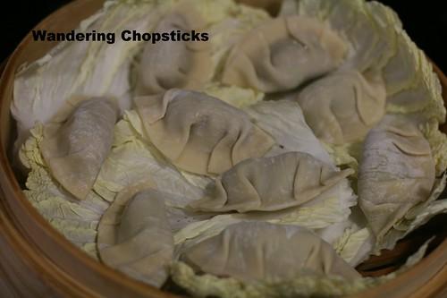 Pho-mplings (Vietnamese Beef Noodle Soup Dumplings) 11