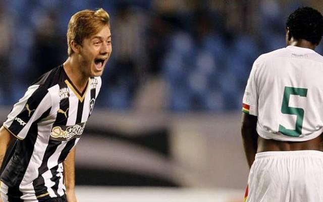 Garotada do Botafogo � respons�vel por quase 50% dos pontos no Carioca