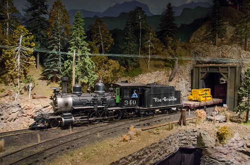 Layout #19: The Cascade and Silverton | by Ben Shell