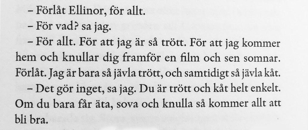 Lina Wolff - de polyglotta älskarna