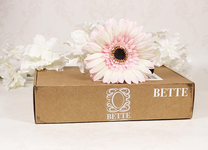 Bette Box helmikuu 2017