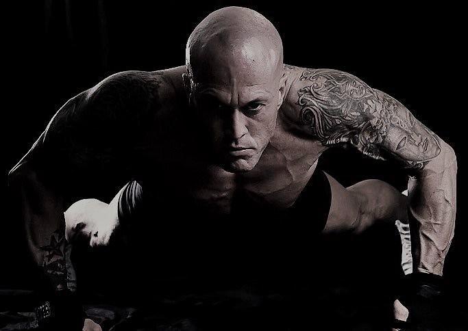 John Quinlan ~ Fitness Model Shoot by Nikki Lenore Photography