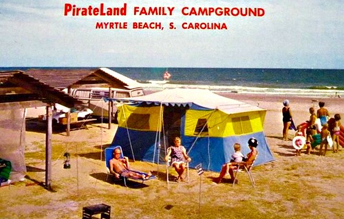 Pirateland Family Campground Myrtle Beach S Carolina Flickr