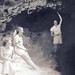 Cave at Queenscliff 1950