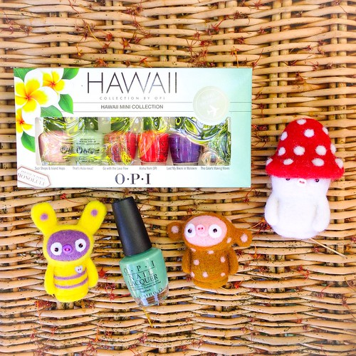 opi hawaii and my dogsled is a hybrid, may 2015
