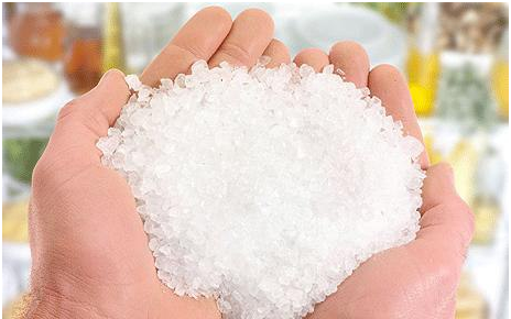 Ăn giảm muối để tránh nhịp tim nhanh và tăng huyết áp