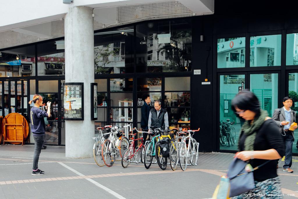 無標題  《假如讓我泊下去2 九龍中西篇》﹣香港市區單車位的幻想影集 18504360300 804c3b50c8 o