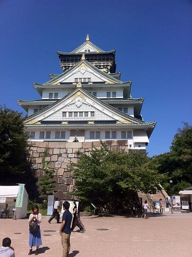 Osaka castle_04