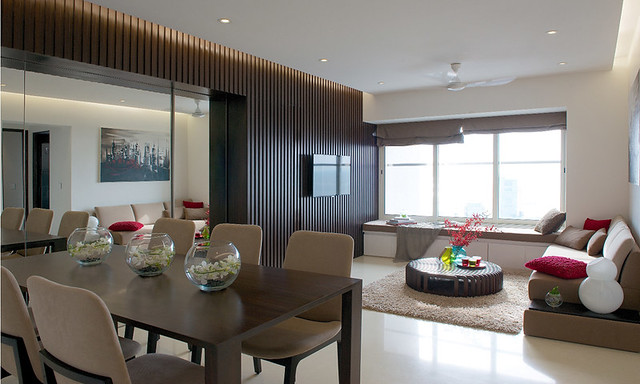 Home Tour: A Bandra Residence Designed by Arbaysis Ashley